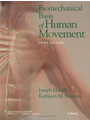 MaxTRAQ Educational for Biomechanical of Human Movement Used Book